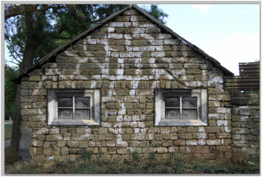 add another window on military building texture