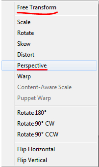 Add an adjustment layer by clicking on the button