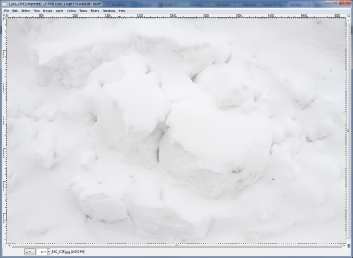 white snow texture bumpy rough snowballs destroyed image