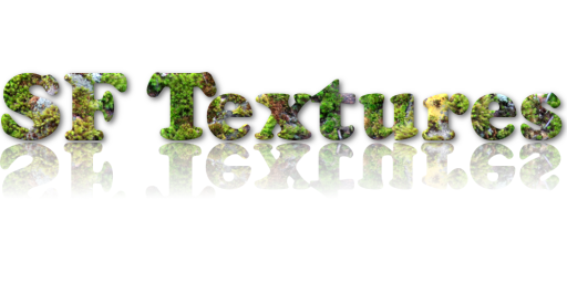 sftextures text from colorful image