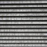 steel plates dirty open air ventilation luke rainy spots small texture