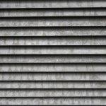 steel plates dirty open air ventilation luke rainy spots small texture