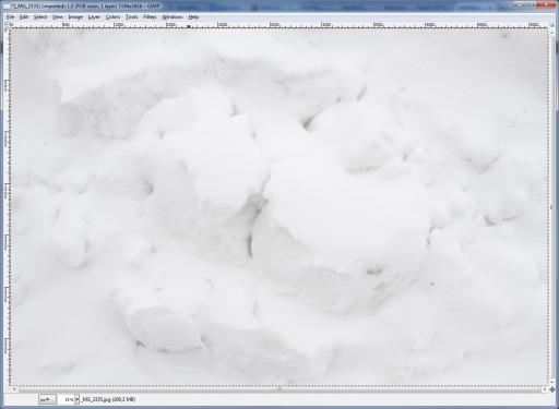 white snow texture bumpy rough snowballs destroyed image